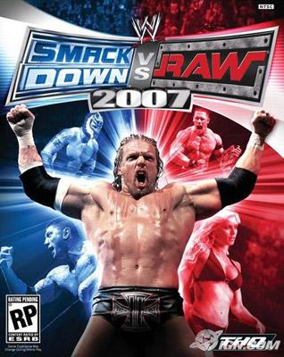 لعبة المصارعة الرائعة Smackdown wwe.jpg